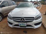 Mercedes-Benz C300 2017 Silver | Cars for sale in Lagos State, Ojo