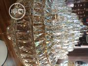 Dubai Golden Chandelier | Home Accessories for sale in Abuja (FCT) State, Asokoro