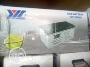 200ah/12v Deep Cycle Battery | Solar Energy for sale in Lagos State, Ojo