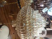 Dubai Golden Chandelier | Home Accessories for sale in Abuja (FCT) State, Gwarinpa