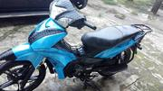 Qlink Commuter 250 2016 Black | Motorcycles & Scooters for sale in Oyo State, Ibadan North East