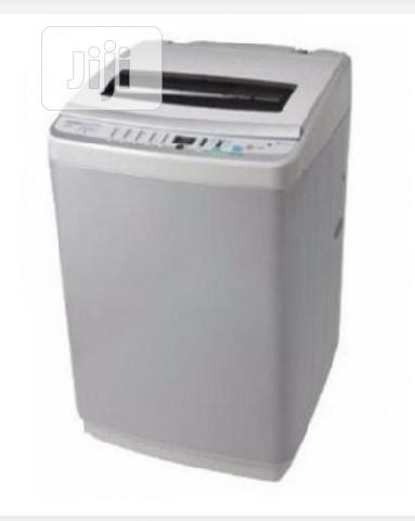 Hisense 8kg Top Loader Automatic Washing Machine WTCT802 -