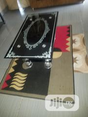 A Center Table With Rug | Home Accessories for sale in Oyo State, Ibadan South East