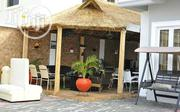 Neat Gazebo Shade Available N Affordable | Garden for sale in Lagos State, Ojo