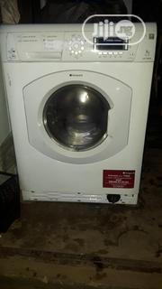 7kg Hotpoint Points Wash and Dry Machine | Manufacturing Equipment for sale in Lagos State, Alimosho