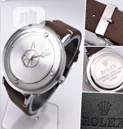 Quality Leather Rolex Watch | Watches for sale in Oyo State, Ibadan