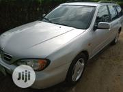 Nissan Primera 2004 Break Silver | Cars for sale in Rivers State, Port-Harcourt