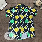 Dior Short Sleave Shirts | Clothing for sale in Lagos State, Alimosho