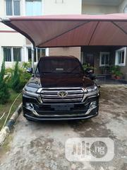 Toyota Land Cruiser 2014 Black | Cars for sale in Abuja (FCT) State, Kaura