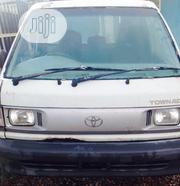 Toyota Townace 1999 White | Cars for sale in Lagos State, Ikorodu