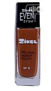 Zikel Even Tone Foundation | Makeup for sale in Lagos State, Alimosho
