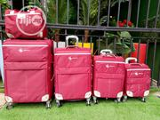 5 in 1 Exotic Luggage | Bags for sale in Taraba State, Donga