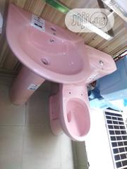 England Colored Toilet Set   Plumbing & Water Supply for sale in Lagos State, Lagos Mainland