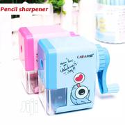 Hand Creative Sharpener For Kids & School | Stationery for sale in Osun State, Osogbo