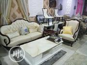 Super Executive Royal Sofa | Furniture for sale in Lagos State, Lekki Phase 1
