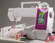 Janome Embroidery Machine Mc450e | Manufacturing Equipment for sale in Lagos State, Ikeja