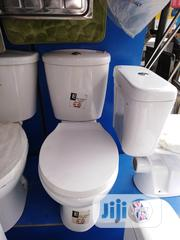 England Complete Water Closet Toilet | Plumbing & Water Supply for sale in Lagos State, Lagos Mainland
