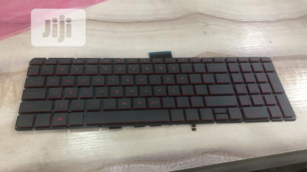 Archive: Hp 15 And Hp Pavilion Keyboard
