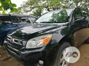 Toyota RAV4 2007 Limited 4x4 Black | Cars for sale in Lagos State, Ikeja