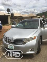 Toyota Venza 2012 V6 Silver | Cars for sale in Abuja (FCT) State, Gaduwa
