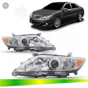Headlamp Toyota Camry 2010 | Vehicle Parts & Accessories for sale in Lagos State, Mushin