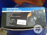 Floating Waterproof Binoculars With Compass | Camping Gear for sale in Rivers State, Port-Harcourt