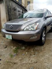 Lexus RX 330 2005 Gold | Cars for sale in Rivers State, Port-Harcourt