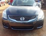 Nissan Altima 2010 Gray | Cars for sale in Lagos State, Ikeja