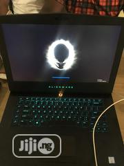 Laptop Dell Alienware 15 R3 8GB Intel Core i5 HDD 1T | Laptops & Computers for sale in Lagos State, Ikeja