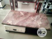 Good Quality Wooden Table Shelves   Furniture for sale in Lagos State, Ojo