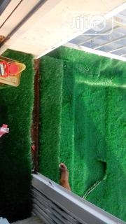 Synthetic Grass For Staircase Design And Decoration   Landscaping & Gardening Services for sale in Lagos State, Ikeja