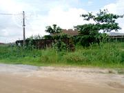 Half Plot of Land for Sale at Magboro | Land & Plots For Sale for sale in Lagos State, Ojodu