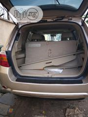 Toyota Highlander 2010 Limited Gold | Cars for sale in Lagos State, Shomolu
