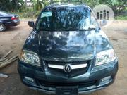 Acura MDX 2006 Gray | Cars for sale in Ogun State, Abeokuta South