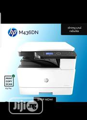 Hp Laserjet Printer MFP M436dn A3/A4 Size Print | Printers & Scanners for sale in Lagos State, Ikeja