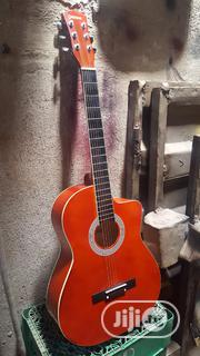 Gracelamd Acoustic Guitar - Steel Strings Style,Looks As Good As New. | Musical Instruments & Gear for sale in Lagos State, Ojo