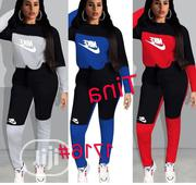 Nike Tracksuit | Clothing for sale in Lagos State, Lagos Mainland