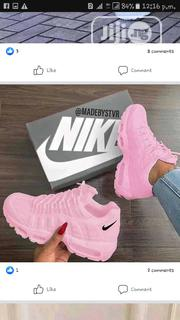 New Quality Nike Canvas   Shoes for sale in Lagos State, Amuwo-Odofin