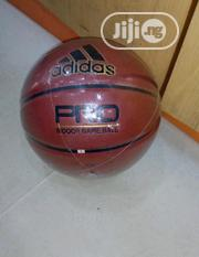 Adidas Basketball | Sports Equipment for sale in Lagos State, Apapa