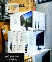 Dell Monitor 27inches Full Hd Ips | Computer Monitors for sale in Lagos State, Ikeja