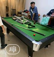Foreign Snooker Board With Complete Accessories | Sports Equipment for sale in Lagos State, Lagos Island