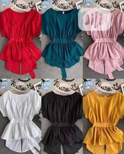 Sexy Ladies Trendy Tops | Clothing for sale in Lagos State, Gbagada
