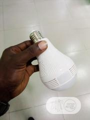 Wifi Panorama Bulb Camera | Photo & Video Cameras for sale in Rivers State, Port-Harcourt