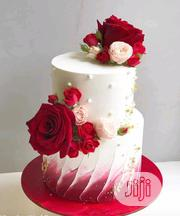 Wedding Cake | Wedding Venues & Services for sale in Oyo State, Egbeda