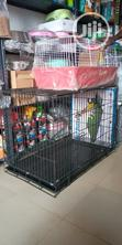 Imported Dog Cage | Pet's Accessories for sale in Ikotun/Igando, Lagos State, Nigeria
