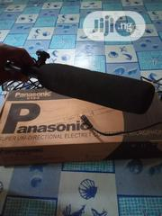 Panasonic EM-2800A Microphone For Sale | Audio & Music Equipment for sale in Ogun State, Abeokuta North