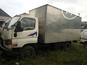 Hyundai HD 2008 White | Trucks & Trailers for sale in Rivers State, Port-Harcourt
