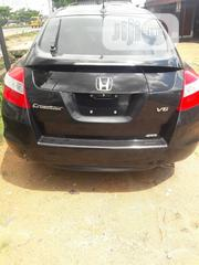 Honda Accord CrossTour EX 2012 Black | Cars for sale in Lagos State, Alimosho