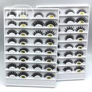 Bridal 16 In 1 3D Human Hair Lashes | Makeup for sale in Lagos State, Lagos Island