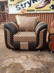 Geniun Leather Chair For Ur Home | Furniture for sale in Oyo State, Egbeda